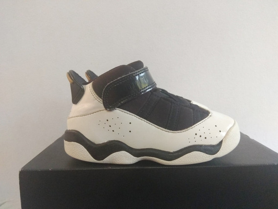 Air Jordan Retro Six 6 Ring 14 Cm