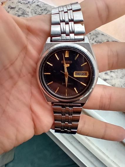 Relógio Seiko Automático 7009-878 A