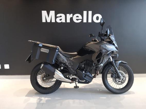 Versys-x 300 Tourer Abs 2020 Honda Xre 300 Yamaha Lander D