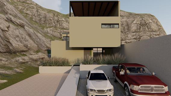 Casa Nueva En Loma Dorada Preventa