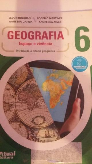 Geografia Espaço & Vivência 6