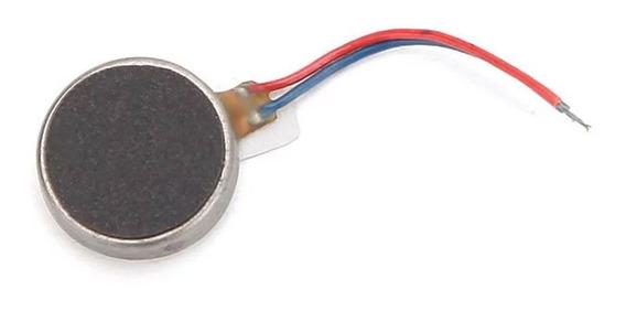 Motor De Vibração Vibracall 1027 3v P/ Projetos Arduino Esp