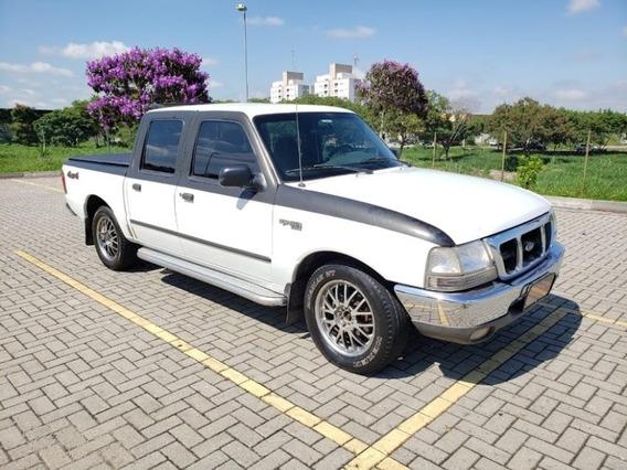 Ford Ranger Cd Xlt 4x4 V6
