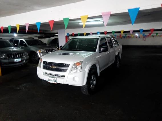 Chevrolet Luvdmax 4x2 2011