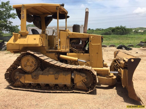 Bulldozer Cat D5h