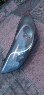 Silvin Hyundai Elantra 2013 Izquierdo
