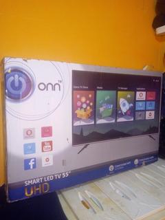Smart Tv Nuevo P/ Astillada