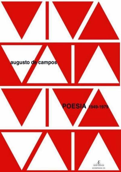 Viva Vaia - Poesia 1949-1979 - 5ª Ed
