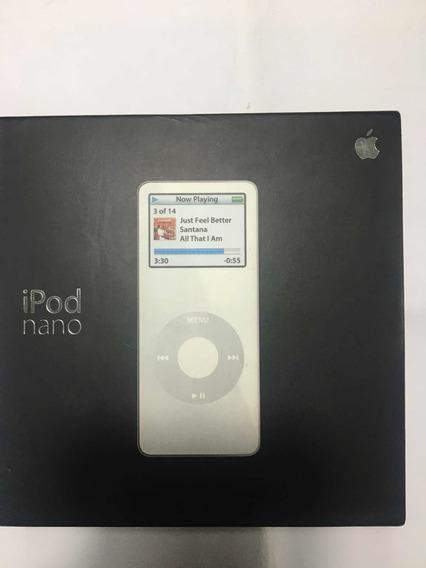 iPod Nano 1. Geração Raríssimo