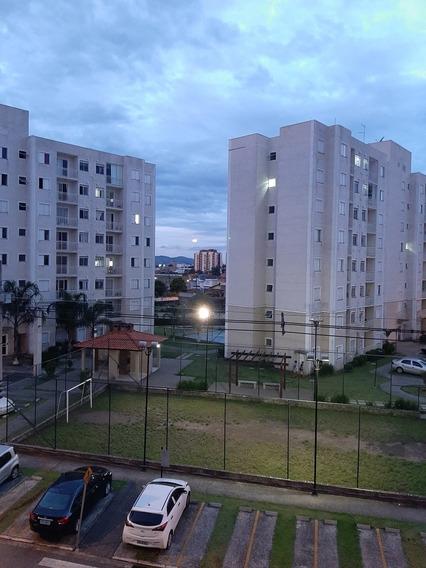 Apartamento Centro De Suzano