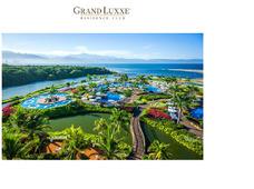 Hotel Gran Grand Mayan Palace Bliss Luxxe Sandos Ofertas