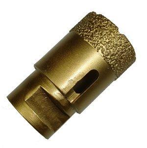 Monster Bcbod0138 Brazed Diamond Core Bit, 138inch