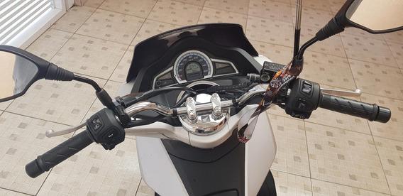 Honda Pcx 150 - 18/18 - Único Dono - 966 Km Rodados