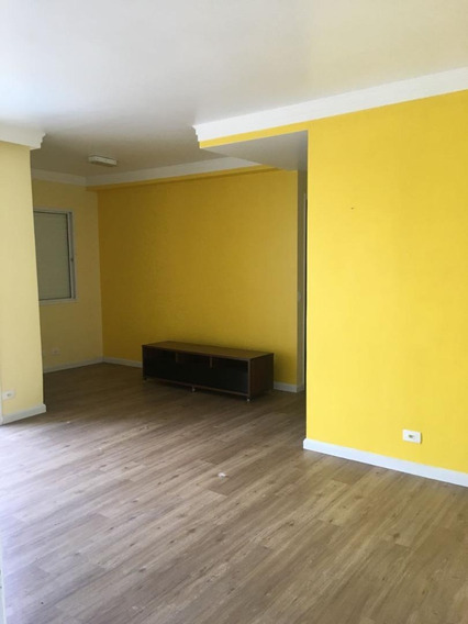 Apartamento Com 2 Dormitórios Para Alugar, 62 M² - Ponte Grande - Guarulhos/sp - Ap0069
