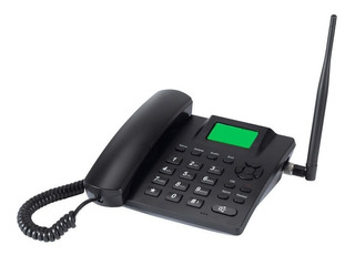 Telefono Rural 3g Wcdma Residencial, Incluye Iva