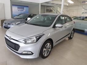 Hyundai I20 Premiun Mod 2018 0kms Super Oferta!