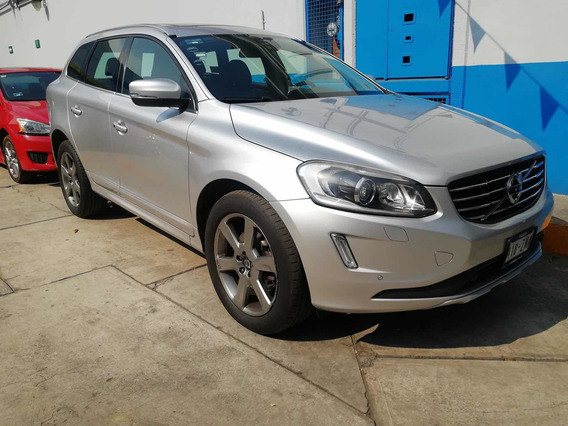 Volvo Xc60 T5 Kinetic T/a