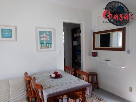 Apartamento Mobiliado Em Caraguatatuba - 1497