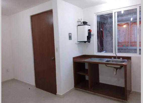 Departamento En Renta De Los Pinos, Santa Bárbara