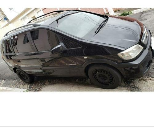 Chevrolet Zafira 07 Lugares Automatica.