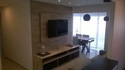 Apartamento Em Jardim Dom Bosco, São Paulo/sp De 80m² 2 Quartos À Venda Por R$ 626.000,00 Ou Para Locação R$ 4.000,00/mes - Ap180057