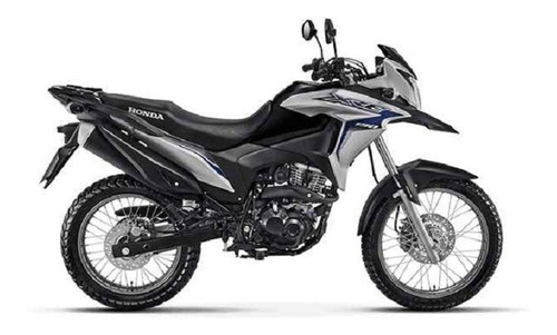 Honda Xre 190 Abs 2019 220km