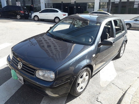 Wolkswagem Golf 1.6 Gasolina