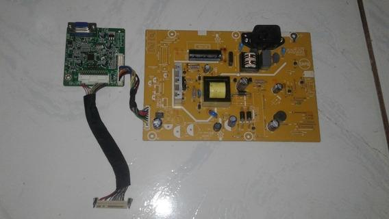 Placa Monitor Aoc E950swn 100% Funcionando