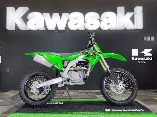 Imagen 1 de 8 de Kx 250x 2021 Kawasaki Capital