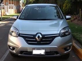 Camioneta Renault Koleos 2014 Uso Particular