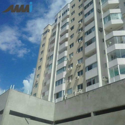 Residencial Krewinkel, Apartamento 1 Quarto No Pioneiros, Balneário Cambori - 1970