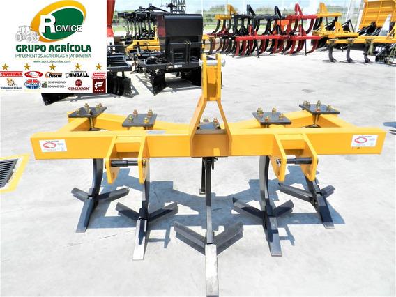 Subsuelo Agricola De 5 Puntas Marca Kelly Nuevo!!!