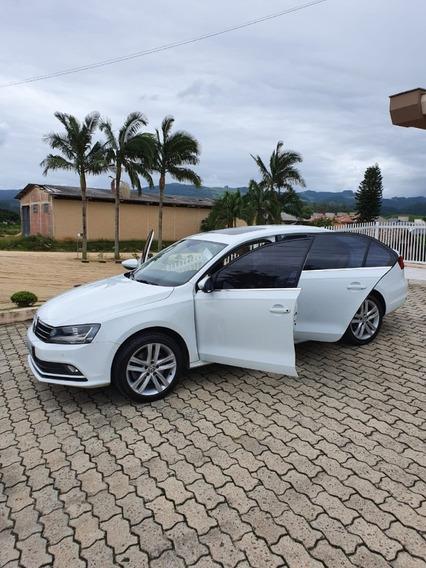 2017 Volkswagen Jetta 2.0 Tsi 211 Cv.
