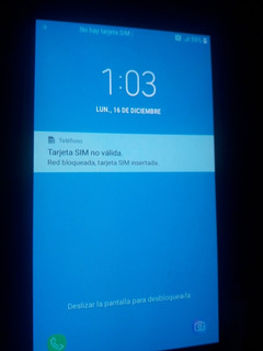 Liberacion Bandas Telefonos Samsung J3 J4 J5 J6 J7 A10 A20