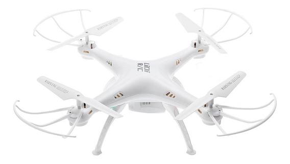 Drone LiDi RC L15FW HD white