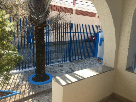 Linda Casa 03 Quartos, Jardim, 03 Vagas. - 2764