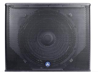 Subwoofer Autoamplificado Magna118a Audiolab Clampsound