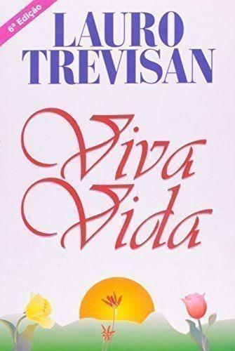 Livro Viva Vida - 4ª Edição Lauro Trevisan