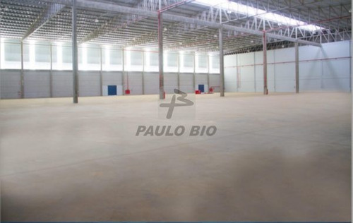Imagem 1 de 6 de Galpao Industrial - Distrito Industrial Benedito Storani - Ref: 2668 - L-2668