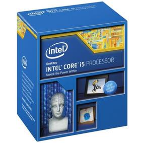 1963 Cpu Intel Core I5-4690 3.5ghz Lga1150 4º Geração