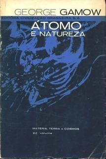 Átomo E Natureza George Gamow