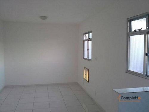 Imagem 1 de 10 de Vila Composta De 8 Kitnets E 1 Casa De Fundos - Ca0273