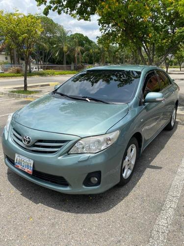 Toyota Corolla Gli Aniversario