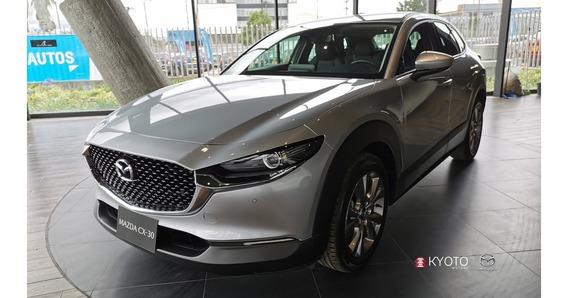 Mazda Cx-30 Touring 2.0 4x2 Automática 2021