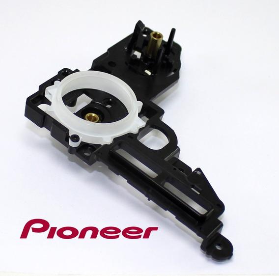 Placa Abs Comando Pioneer Plx 1000 Novo Djm S9 Toca Discos