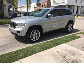 Jeep Grand Cherokee 5.7 Limited Premium V8 4x4 Mt