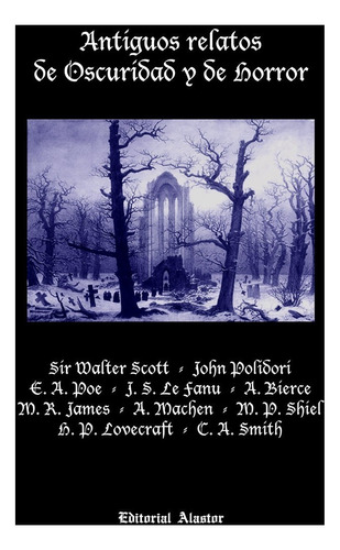 H. P. Lovecraft, Clark Ashton Smith, Cuentos De Horror