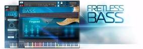Ilya Efimov Modern Bass - Envio Imediato