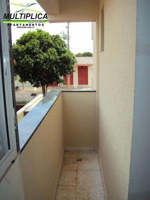 Apartamento Com 2 Quartos À Venda, 48 M² Por R$ 150.000 - 74