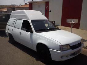 Gm - Chevrolet Ipanema - 1997 - Mpfi 2.0
